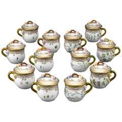 Royal Copenhagen Ceramics
