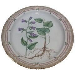 Royal Copenhagen Flora Danica Flora Danica Serving Platter No 3518