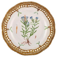 Danish Serveware, Ceramics, Silver and Glass