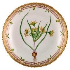 Royal Copenhagen Flora Danica Porcelain Bowl, Model Number 20/3503