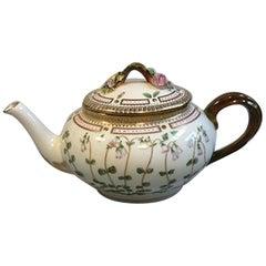 Royal Copenhagen Flora Danica Tea Pot No. 3631 / 143