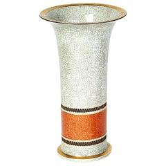 Royal Copenhagen Vase, Denmark, 1950s