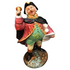 Royal Daulton Figurine