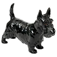 Royal Doulton Rare Scottish Terrier