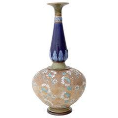 Royal Doulton Slater Vase Art Nouveau