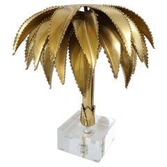Royal Palm Tree by Maison Jansen