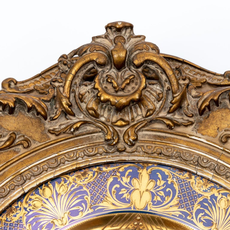 Royal Vienna Cabinet Plate, 19th Century For Sale 2