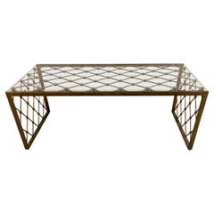 Royere Style Coffee Table