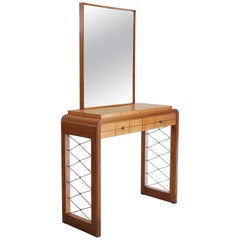Royere Style Console