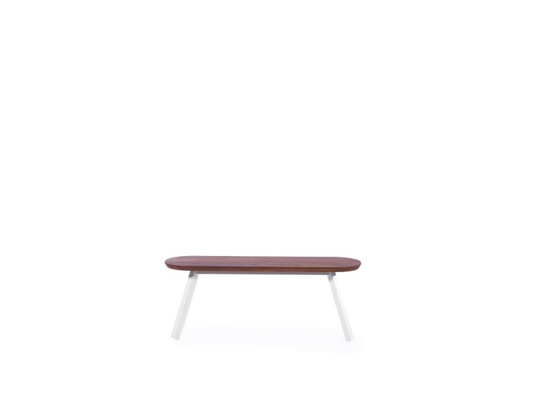 The You and Me Collection of benches and stools are versatile and practical, perfect for any room and any function. Bench size variations include: 112 in, 86.6 in, 71 in, or 47 in wide. Includes cushions and additional upholstered covers, with