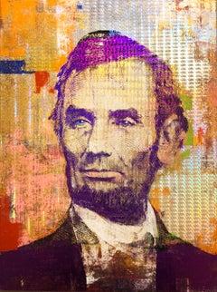 5 Dollar Abe Lincoln