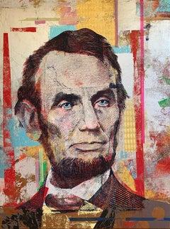 Abraham Lincoln 5 Dollars