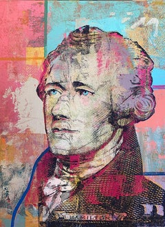 Alexander Hamilton 10 Dollars