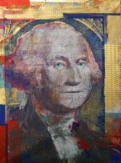 $1 George Washington