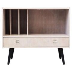 RTV Cabinet Ash, Swedish Design, 1960s