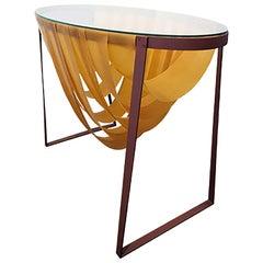 Rubber Soul Buffet by Andrea Bandoni, Brazilian Contemporary Design