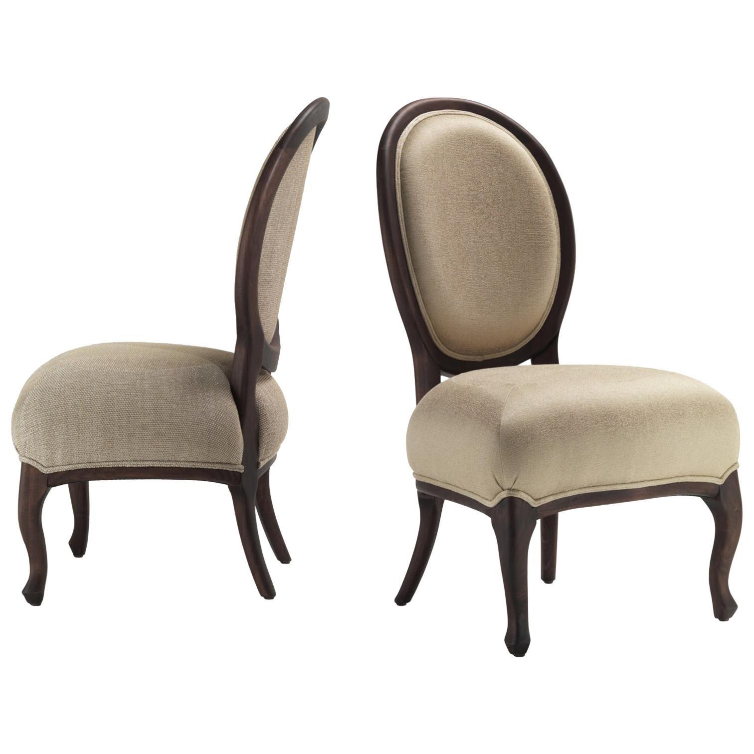 Rubens/P Dining Chair