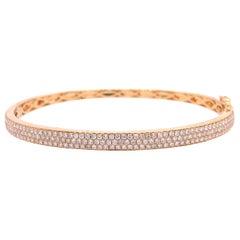 Ruchi New York Diamond Bangle