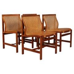 Rud Thygesen & Johnny Sørensen Four Chairs