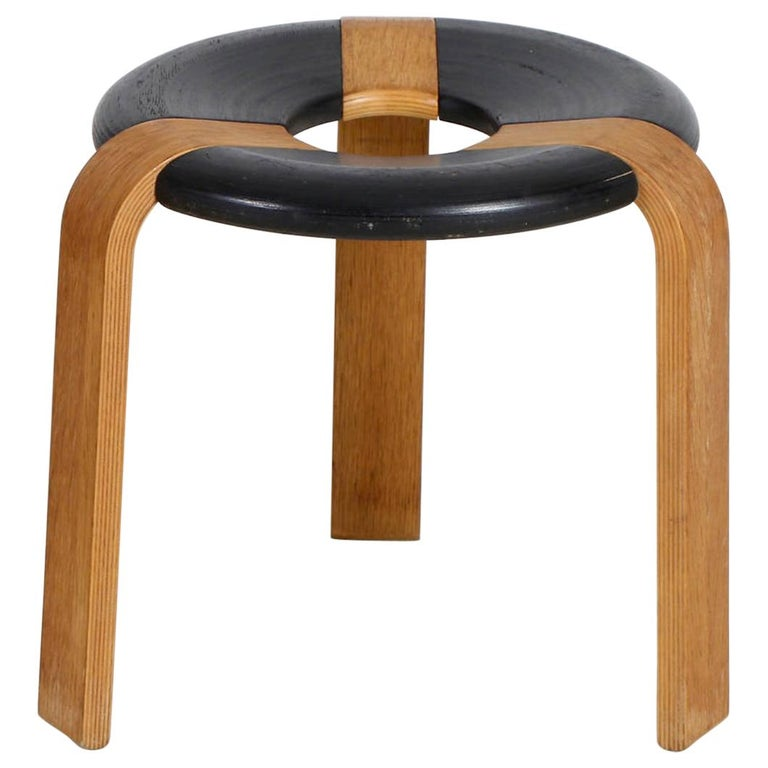Rud Thygesen & Johnny Sørensen Stools for Magnus Olesen For Sale