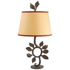 """Rudbeckia"" Lamp, Elizabeth Garouste Limited Edition"