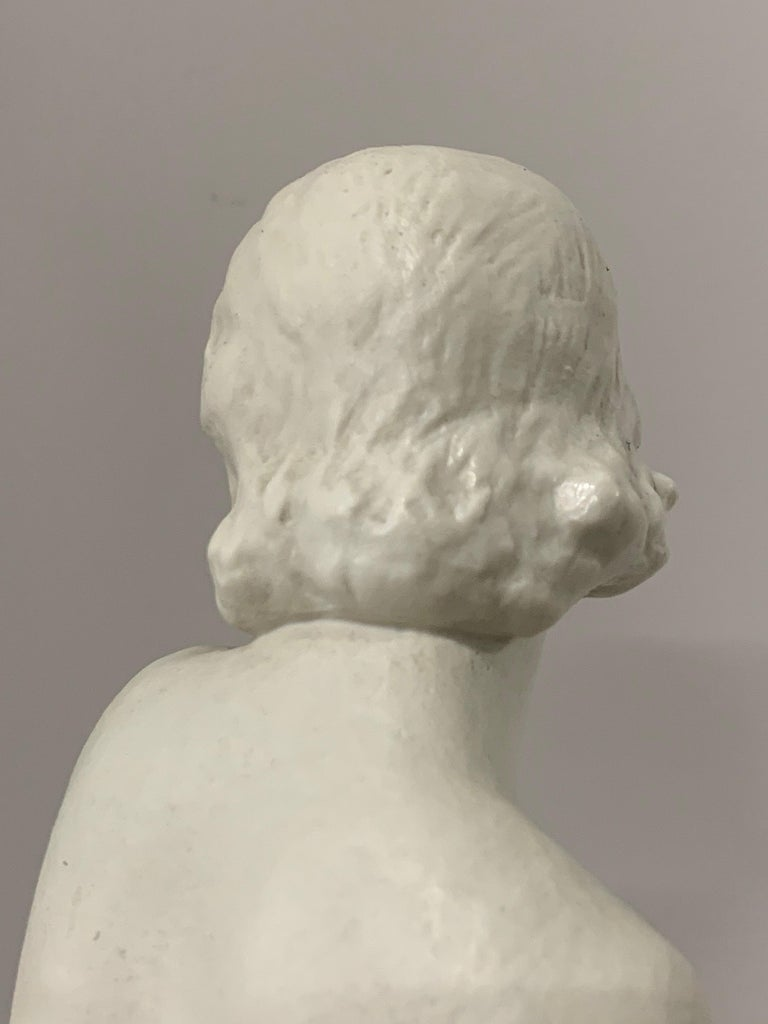 Rudolf Kaesbach Nude for Rosenthal For Sale 5