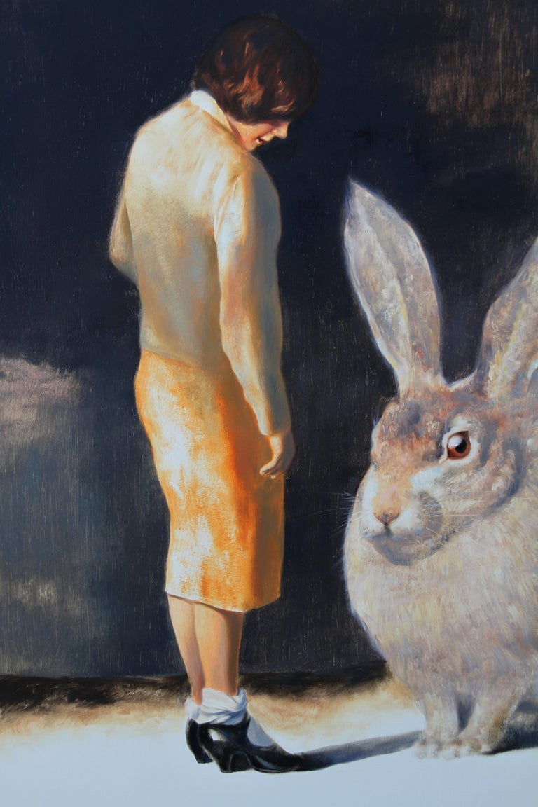 Rabbit For Sale 4