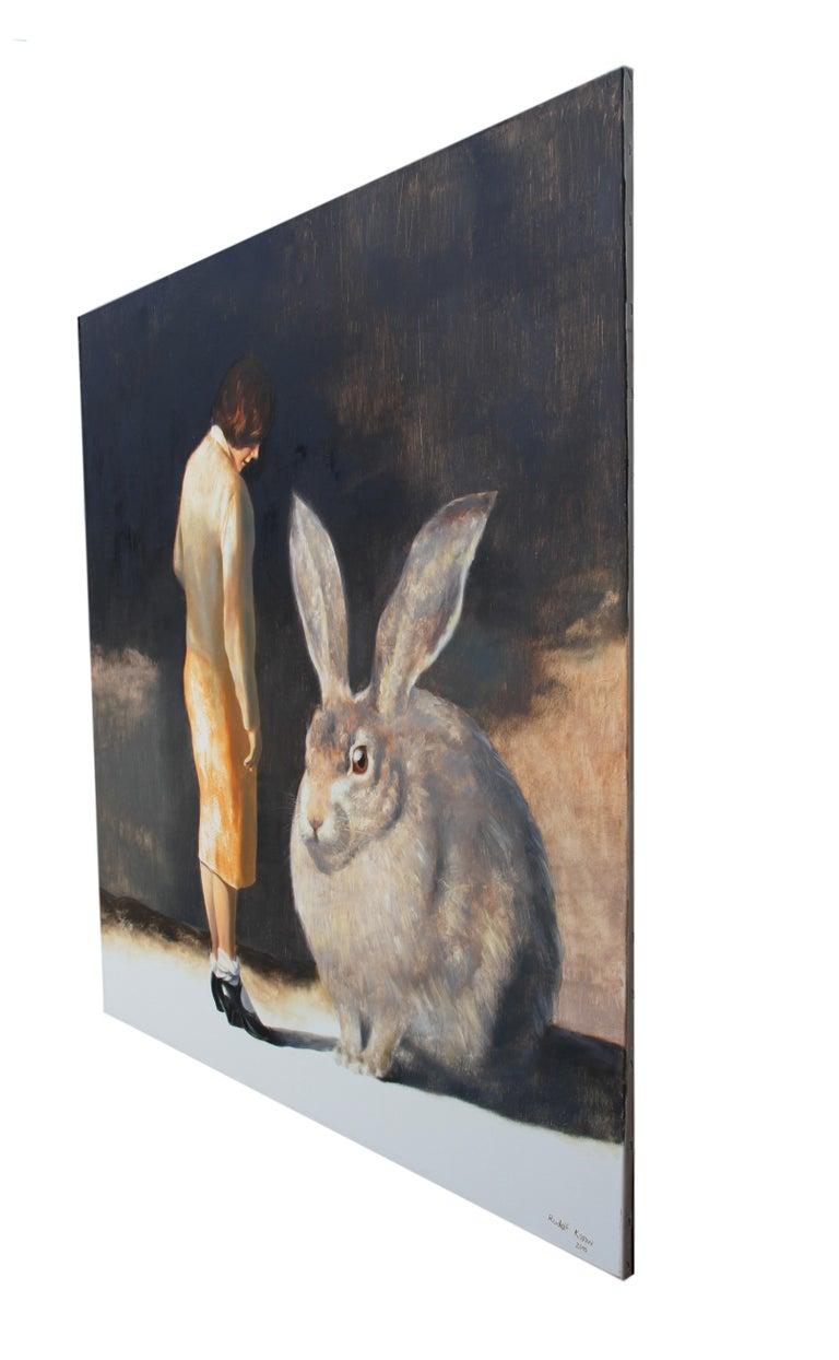 Rabbit For Sale 1