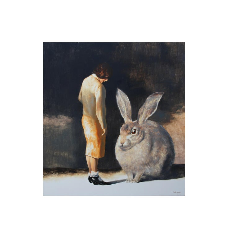 Rabbit For Sale 3