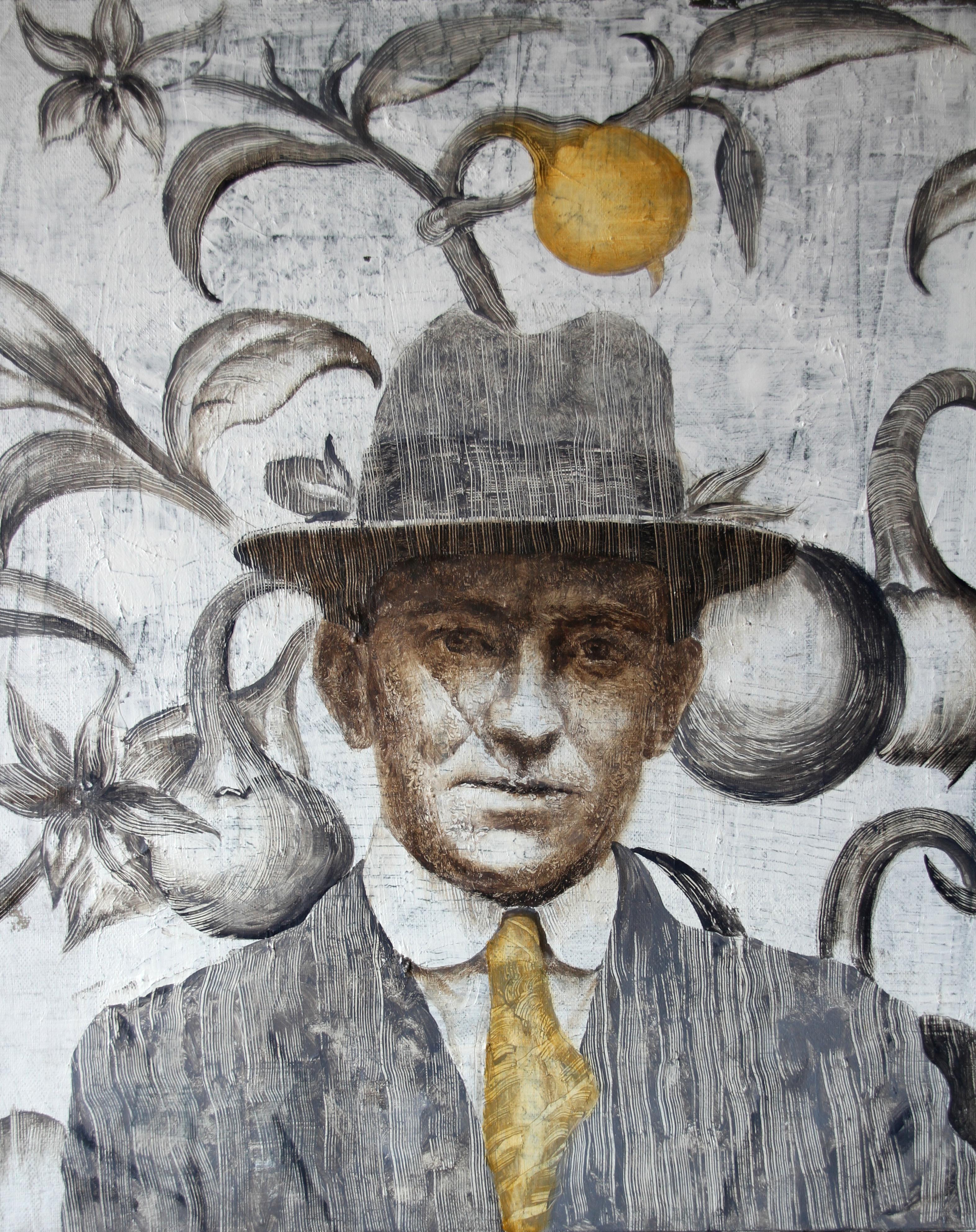 Jugendstil Paintings