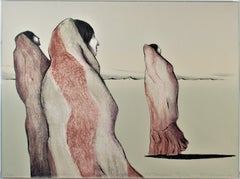 Desert Women