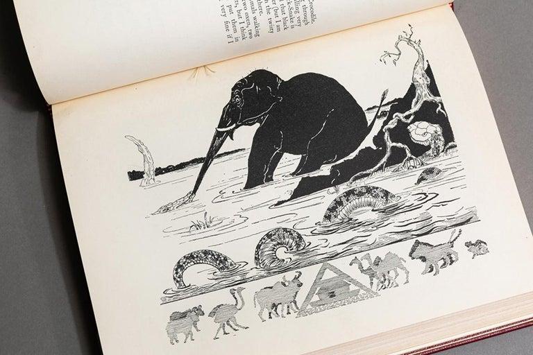 Rudyard Kipling, Just So Stories 1
