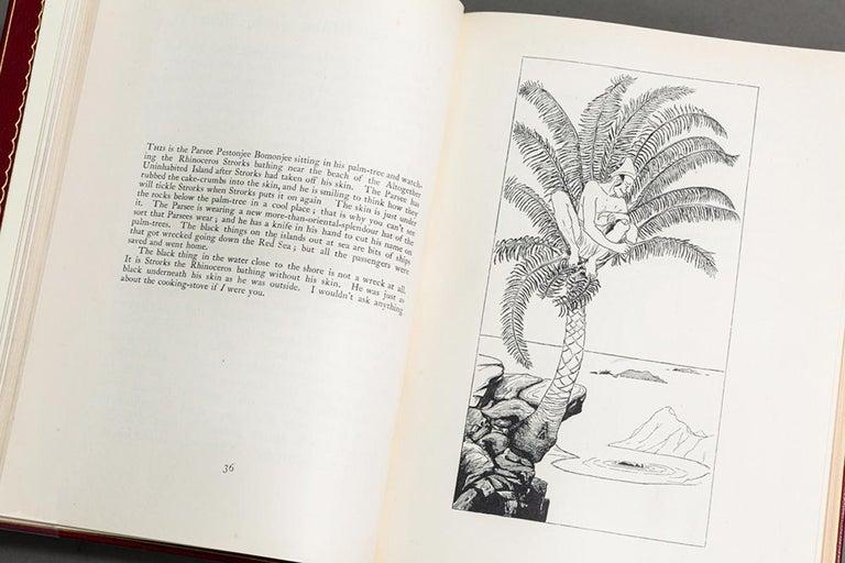 Rudyard Kipling, Just So Stories 2