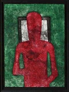 Hombre Rojo