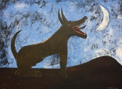 Perro de Luna (Moon Dog) from The Mexican Masters Suite