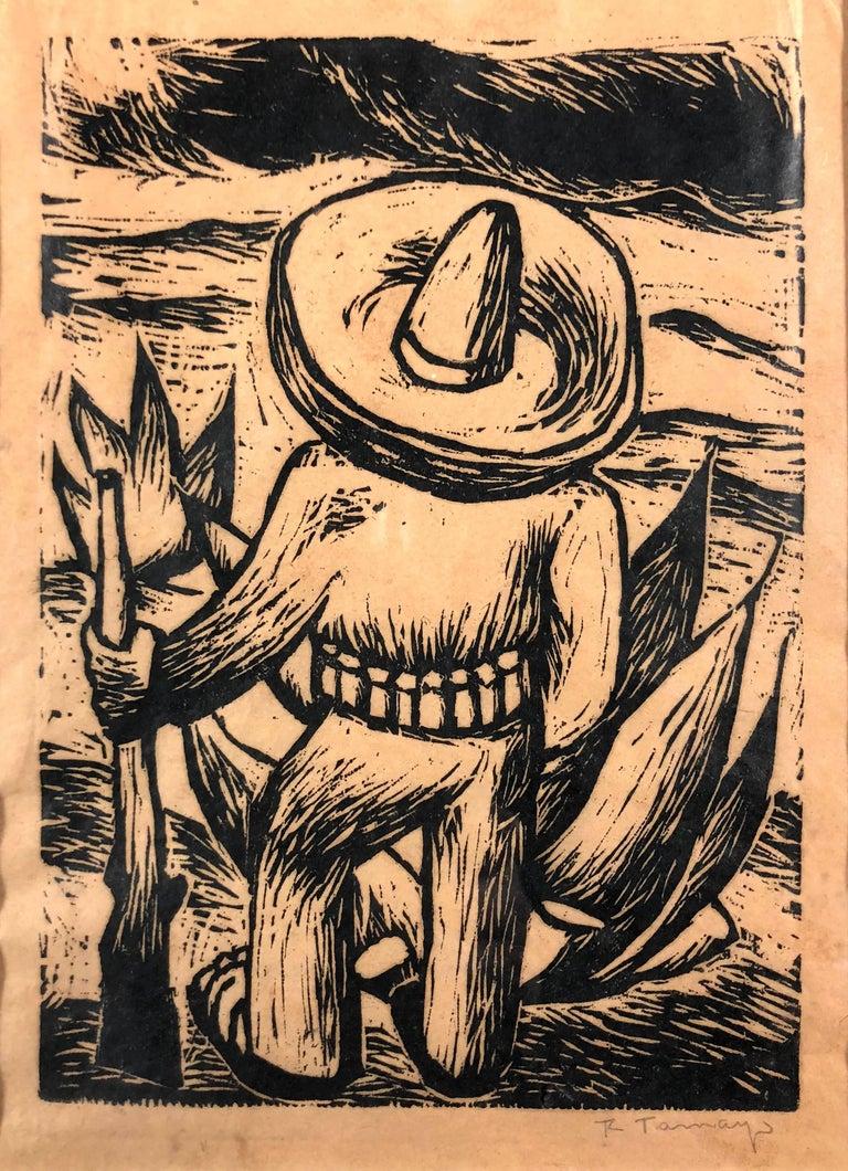Revolutionist/Zapatista