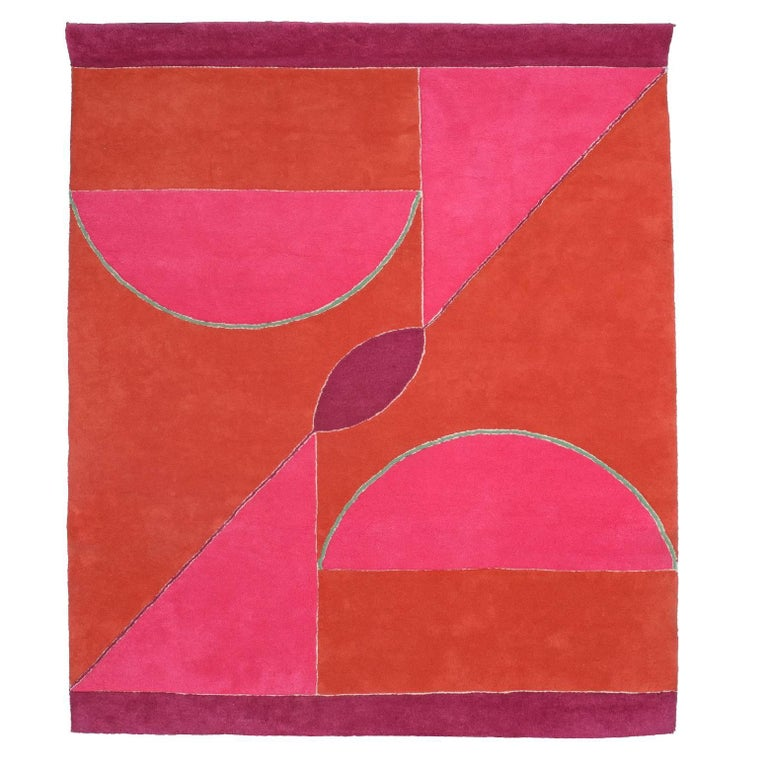 "Rufino Tamayo ""Watermelon"" Tapestry Edition of 20 for Modern Masters Tapestrie For Sale"