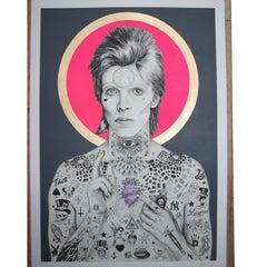 MERCURY Bowie Charcoal