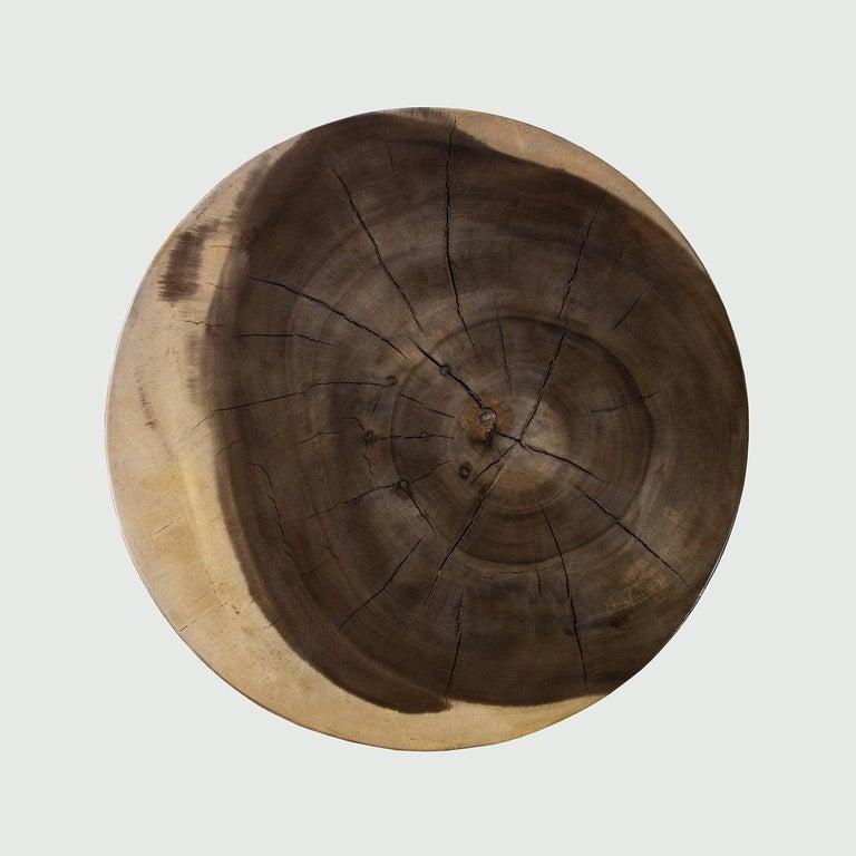 Modern Rumbo Coffee Table For Sale