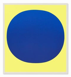 "Blue on Yellow (from ""Colour in the Round"")"