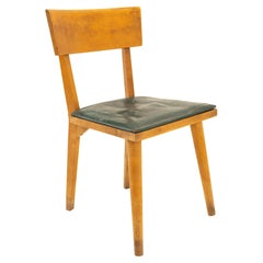Russel Wright for Conant Ball Young American Modern Mid Century Dining Chair