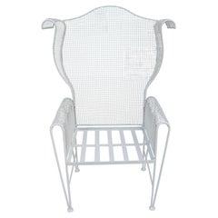 Russell Woodard Sculptura Garden Chair