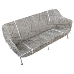 Russell Woodard Sculptura Outdoor Patio Sofa