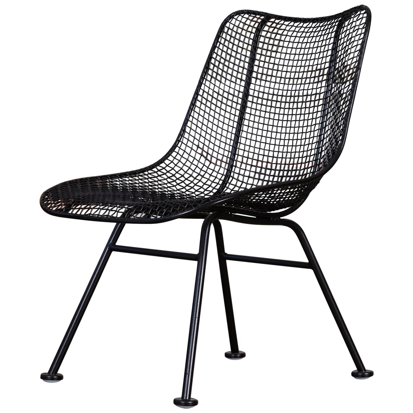 "Russell Woodard ""Sculptura"" Patio Side Chairs"