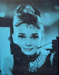 Audrey Hepburn, Nirvana Blue