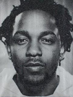 Kendrick Lamar (Tempest Silver)
