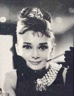 Audrey Hepburn, Black & White