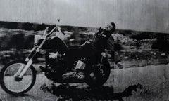 Hells Angels 1965 California, Berdoo Silver