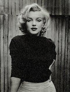 Marilyn Bombshell, Tempest Silver