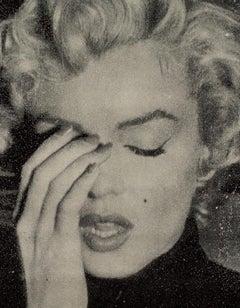 Marilyn Crying California, Platinum